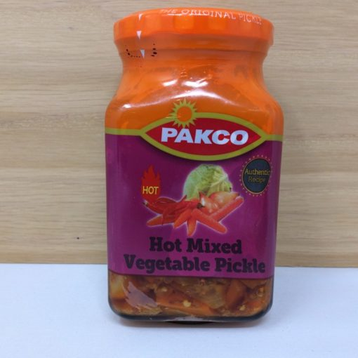 Pakco Mixed Vegetable Pickle